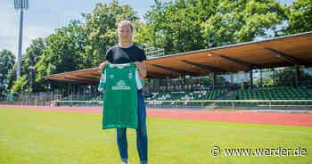 Christin Meyer geht für Werder auf Torejagd - Werder Bremen