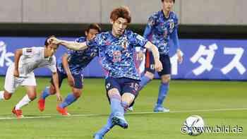 Werder Bremen: Nur Zuschauer in Japan? Yuya Osako droht Olympia-Aus - BILD