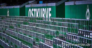 Noch bis Sonntag Stammplätze sichern! - Werder Bremen
