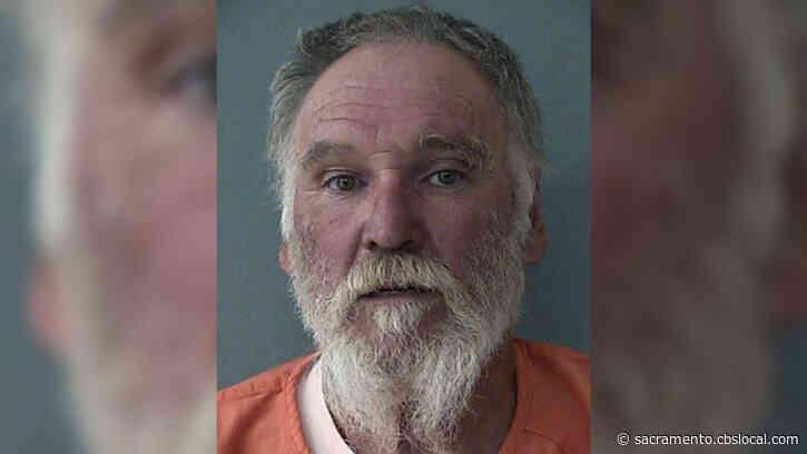 Person Found Dead At Nevada City Property; Man, 57, Arrested On Suspicion Of Homicide