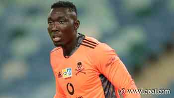 Kitenge 'not convinced' about Orlando Pirates' goalkeeper Ofori's ability