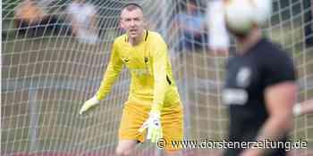Können Sie sich den Trainerjob vorstellen, Daniel Rafalski von Eintracht Werne? - Dorstener Zeitung