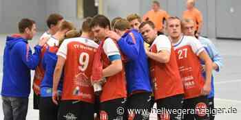 Handballer des TV Werne nutzen elementare Lockerung für den Hallensport - Hellweger Anzeiger