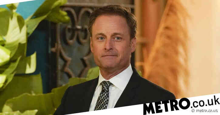 The Bachelor: Former host Chris Harrison to receive '$9million payout' for franchise exit following racism scandal