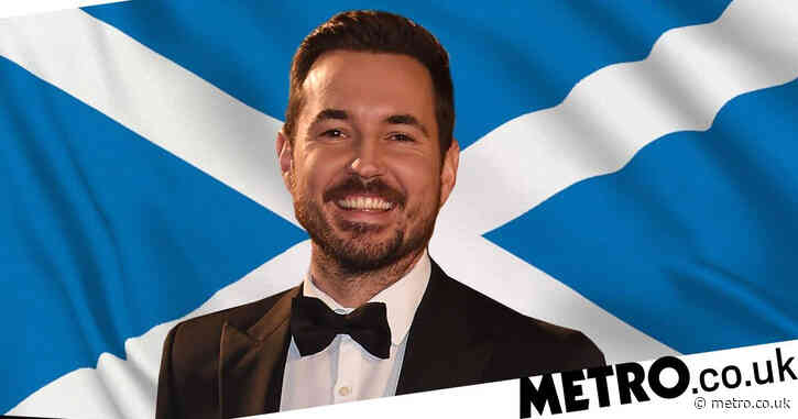 Martin Compston already 'too emotional' ahead of Scotland's Euro 2020 tie against England and honestly, same