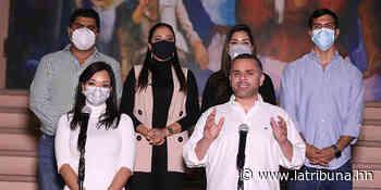 Partido Nacional respalda apertura de embajada de Honduras en Jerusalén - La Tribuna.hn