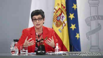 Laya designa a Alfonso Lucini como nuevo cónsul general en Jerusalén - Vozpópuli
