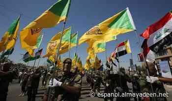 Hizbullah iraquí: Entramos en la ecuación de disuasión de Jerusalén anunciada por Sayyed Nasrallah - Al Mayadeen Español