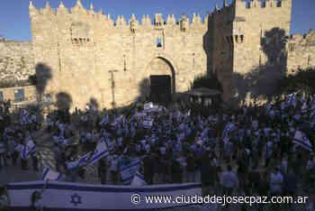 En Jerusalén, el gobierno israelí pasó su primera prueba de seguridad - Periodico Noticias Paceñas