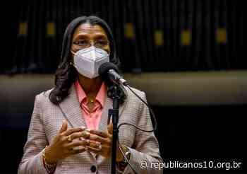 Rosangela Gomes destina emendas para os municípios de Japeri e Queimados - Agência Republicana de Comunicação (ARCO - Republicanos10)