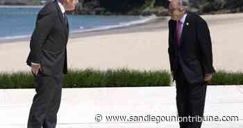ONU reelige a Antonio Guterres como secretario general - San Diego Union-Tribune en Español