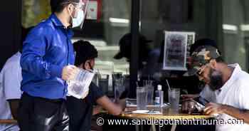 Estar vacunado no te obliga a quitarte la máscara - San Diego Union-Tribune en Español