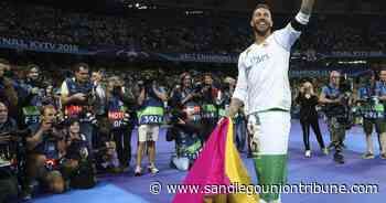 Real Madrid sin Ramos ni Zidane enfrenta futuro incierto - San Diego Union-Tribune en Español