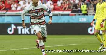 Alemania busca encontrar contundencia frente a Portugal - San Diego Union-Tribune en Español