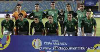 Suman 66 los casos de COVID relacionados con Copa América - San Diego Union-Tribune en Español