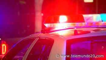 Estudio: Policía de San Diego detiene y catea desproporcionadamente a minorías - Telemundo San Diego