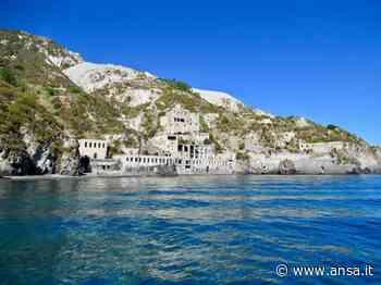 Un museo per la memoria della pomice di Lipari - ViaggiArt - Agenzia ANSA