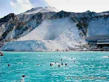 UNESCO Italia: cave di pomice di Lipari da salvare, scuola e cultura da far ripartire - OnuItalia