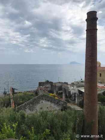 Appello Puglisi (Unesco), salviamo le Cave di pomice a Lipari - Sicilia - Agenzia ANSA