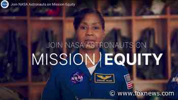 NASA launches mission for 'Equity' - Fox News