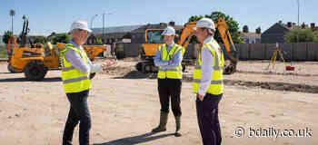 'Landmark' Grimsby retail and leisure development to create 200 jobs - Bdaily