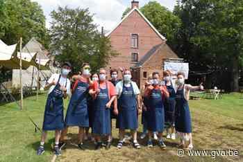 Gelukzaaiers vormen Pastorij van Olmen om tot kloppend dorpshart - Gazet van Antwerpen