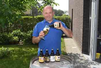 NoordSter viert tiende verjaardag met zomerbier Wijze Gijs - Het Nieuwsblad