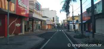 Sincomercio Pede à Prefeitura Que Revogue Lockdown em Catanduva - O Regional online