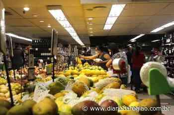 Decisão do TJ libera atendimento presencial em supermercados de Catanduva - Diário da Região