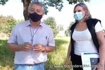 Catanduva anuncia usina de oxigênio e nova unidade de saúde - Diário da Região