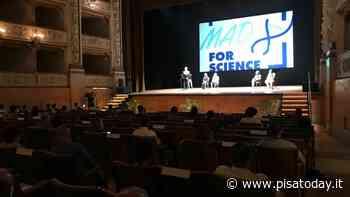 'Mad for Science': il Comune di Pisa premia studenti e professori del Liceo Buonarroti - PisaToday
