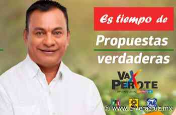 Con dinero y armas, detienen a candidato a diputado de Perote 2021 - e-consulta Veracruz