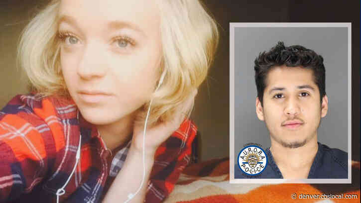 Arturo Garcia Sentenced To 60 Years In Prison For Murder Of 18-Year-Old Ally Raber