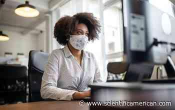 Coronavirus News Roundup, June 5 to June 18 - Scientific American
