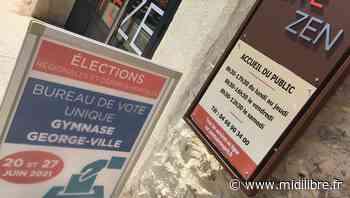 Pont-Saint-Esprit : un seul lieu de vote - Midi Libre