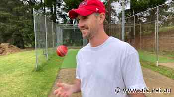 Shaun Tait on why he's still playing country cricket