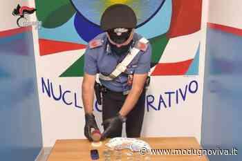Spacciava droga in casa: 30enne arrestato dai carabinieri di Modugno - ModugnoViva