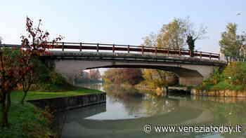 Un intervento di manutenzione importante rimetterà in sesto il ponte a Paluello - VeneziaToday