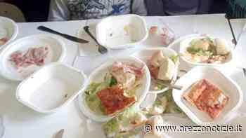 Troppa carne e uso di plastica, Arezzo ancora in fondo alla classifica delle mense scolastiche - ArezzoNotizie