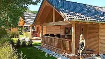 Camping in Mitteltal - Platz zu Natur-Camp Tannenfels umgewandelt - Schwarzwälder Bote