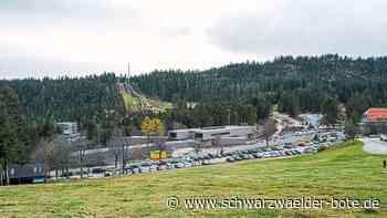 Neues Besucherzentrum - Plötzlich ist Baiersbronn Hauptstadt des Nationalparks Schwarzwald - Schwarzwälder Bote