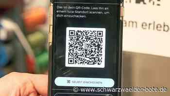 Baiersbronn - Anhänger erhältlich - Schwarzwälder Bote