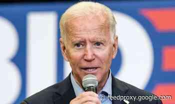 Joe Biden health: Ex-White House doc urges POTUS to take conginitive test