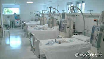 Sanità: a Lauria inaugurato impianto osmosi per la Dialisi - Agenzia ANSA