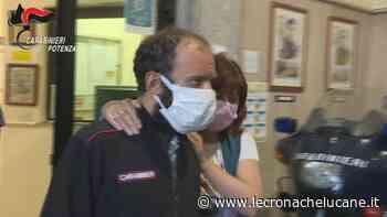 RITROVATO A LAURIA MARCO, IL 28ENNE SCOMPARSO DA MARZO - Cronache TV