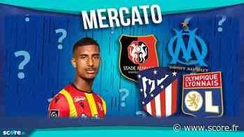 Mercato : le RC Lens peut-il retenir Loïc Badé ? - Score.fr