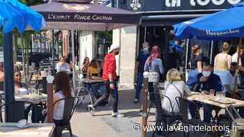 Lens : la troisième édition de Terrasses en fête commence ce samedi 1 photo - L'Avenir de l'Artois