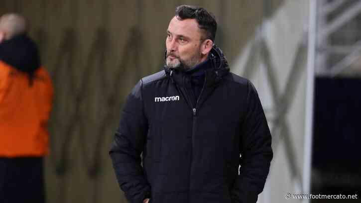 RC Lens : Franck Haise prolonge ! - Foot Mercato