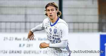 RC Lens - Mercato : un jeune prolonge et part en prêt (officiel) - But! Football Club