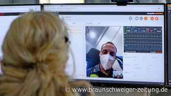Pilotprojekt zur Telenotfallmedizin in Goslar